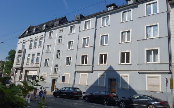 Gepflegte Altbauimmobilie mit 8 WE in Gelsenkirchen-Ückendorf