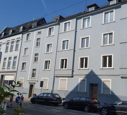 Jetzt neu: Haus zum Kauf in Gelsenkirchen